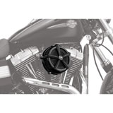 Kuryakyn Mach 2 Air Cleaner Black