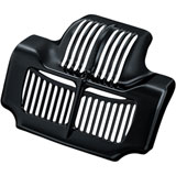 Kuryakyn Oil Cooler Cover Gloss Black