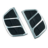 Kuryakyn Kinetic Passenger Floorboard Covers