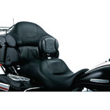 Kuryakyn Plug-In Driver Backrest