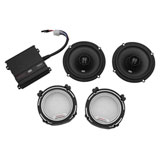 Kuryakyn Road Thunder® Speaker Kit