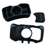Kuryakyn Glove Box Cubby Black