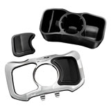 Kuryakyn Glove Box Cubby Chrome
