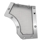 Kuryakyn Mesh Front Pulley Cover