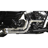 LA Choppers Fusion Exhaust System (No CA)