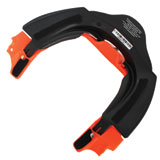 Leatt GPX Race Neck Brace Replacement Back Brace Pack
