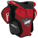 Leatt Fusion 2.0 Junior Vest with Neck Brace