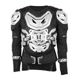 Leatt 5.5 Body Protector White