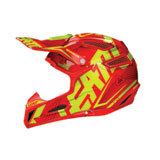 Leatt GPX 5.5 V.06 Youth Helmet