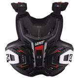 Leatt 2.5 Roost Deflector Black