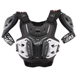 Leatt 4.5 Pro Roost Deflector Black