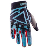 Leatt GPX 4.5 Lite Gloves 2017 Black/Blue