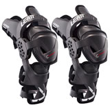 Leatt Youth C-Frame Knee Brace Pair