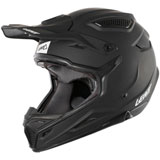 Leatt GPX 4.5 Helmet Satin Black