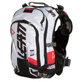 Leatt Hydra GPX 4.5 Protector Black/White
