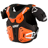 Leatt Youth Neck Vest 2.0 Junior Orange