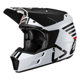 Leatt GPX 3.5 V19.3 Helmet White