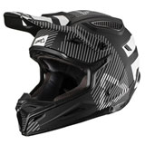 Leatt GPX 4.5 V19.2 Helmet Black