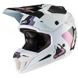 Leatt GPX 5.5 V19 Helmet White/Black