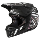 Leatt GPX 6.5 Carbon V19.1 Helmet Carbon