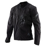 Leatt GPX 4.5 Lite Jacket Black