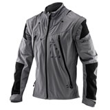 Leatt GPX 4.5 Lite Jacket Steel