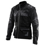 Leatt GPX 5.5 Enduro Jacket Black