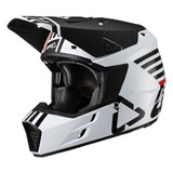 Leatt Youth GPX 3.5 Helmet White