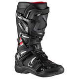 Leatt GPX 5.5 FlexLock Boots Black