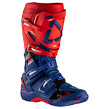 Leatt GPX 5.5 FlexLock Boots Royal
