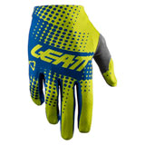 Leatt GPX 1.5 GripR Gloves Lime