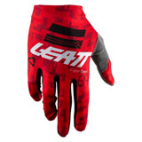 Leatt GPX 1.5 GripR Gloves Red