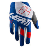 Leatt GPX 1.5 GripR Gloves Royal