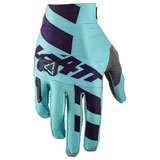 Leatt GPX 3.5 Lite Gloves Aqua