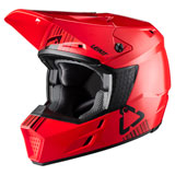 Leatt GPX 3.5 V20.1 Helmet Red