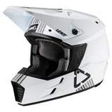 Leatt GPX 3.5 V20.1 Helmet White