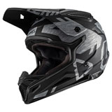 Leatt GPX 4.5 V20.1 Helmet Brushed