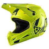 Leatt GPX 4.5 V20.2 Helmet Lime