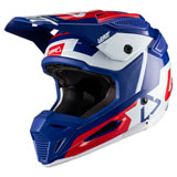 Leatt GPX 5.5 V20.1 Helmet Royal