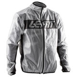 Leatt Jacket Race Cover Translucent