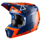 Leatt Youth GPX 3.5 V20.2 Helmet Orange