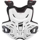 Leatt 2.5 Roost Deflector White