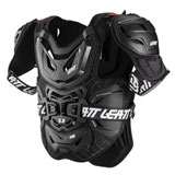 Leatt 5.5 Pro Roost Deflector Black