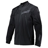 Leatt Moto 4.5 Lite Jacket Black