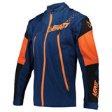 Leatt Moto 4.5 Lite Jacket Orange