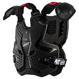 Leatt 3.5 Pro Roost Deflector Black