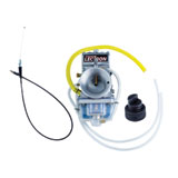 Lectron High Velocity Adjustable Power Jet Carburetor Kit