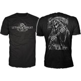 Lethal Threat® Riding Reaper T-Shirt