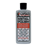 Liquid Performance Metal Polish