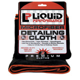 Liquid Performance Microfiber Cloth